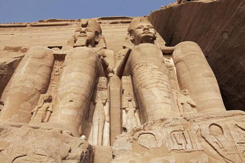 エジプトの歴史