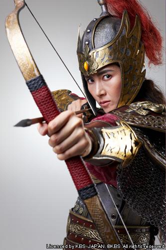 千秋太后 (テレビドラマ)の画像 p1_24