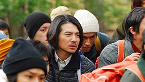 BS朝日 - 一挙放送! スペシャルドラマ「警官の血」