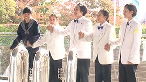 茅乃舎Presents 響け!吹奏楽の甲子園 第63回全日本吹奏楽コンクール 全国大会 高校の部