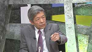 BS朝日 - BS朝日新春討論4時間ス...
